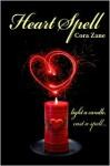 Heart Spell - Cora Zane