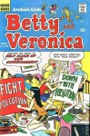 Betty and Veronica #179 - Archie Comics
