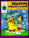 Reading Puzzles & Games - Martha Cheney