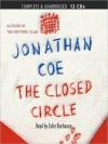 The Closed Circle: The Rotters' Club Series, 2 (MP3 Book) - Jonathan Coe, Colin Buchanan
