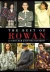 The Best Of Rowan: Fifty Designer Patterns - Kaffe Fassett, Stephen Sheard