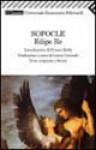 Edipo re - Sophocles
