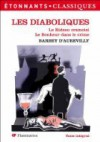 Les Diaboliques; Le Rideau cramoisi; Le Bonheur dans le crime - Jules-Amédée Barbey d'Aurevilly, Thierry Corbeau