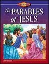 The Parables of Jesus - Ellyn Sanna