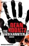 Die Unbekannten - Ursula Gnade, Dean Koontz