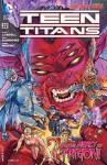 Teen Titans (2011- ) #22 - Scott Lobdell, Eddy Barrows, Jesús Merino