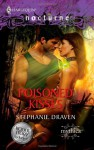 Poisoned Kisses - Stephanie Draven