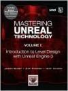 Mastering Unreal Technology, Volume I - Jason Busby, Zak Parrish, Jeff Wilson