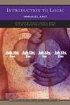 Introduction to Logic - Immanuel Kant, Thomas K. Abbott, Dennis Sweet