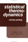 Statistical Thermodynamics - Chang L. Tien, John H. Lienhard IV