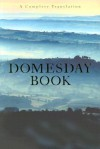 Domesday Book: A Complete Translation - G.H. Martin, Ann Williams