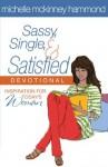 Sassy, Single, and Satisfied Devotional - Michelle McKinney Hammond