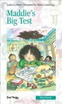 Maddie's Big Test - Louise Leblanc, Marie-Louise Gay, Sarah Cummins