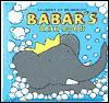 Babar's Bath Book - Laurent de Brunhoff