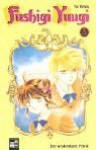 Fushigi Yuugi 03 - Der unsichtbare Feind - Yuu Watase
