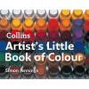 Collins Artist's Little Book Of Colour - Simon Jennings