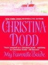 My Favorite Bride - Christina Dodd