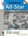 All-Star - Book 2 (High Beginning) - Workbook - Linda Lee, Jean Bernard, Stephen Sloan, Grace Tanaka, Kristin Sherman, Shirley Velasco