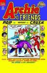 Archie and Friends #157 - Frank Doyle, Bob White, Mario Acquaviva, Sal Contrera, Stephen Oswald, Paul Kaminski, Victor Gorelick, Mike Pellerito