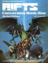 Rifts Conversion Book 1 - Kevin Siembieda, Alex Marciniszyn, Kevin Long