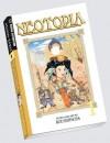 Neotopia Color Manga #1 (Neotopia) - Rod Espinosa