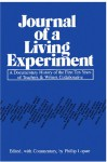 Journal of a Living Experiment - Phillip Lopate