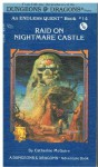 Raid on Nightmare Castle - Catherine McGuire