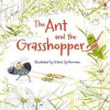 The Ant and the Grasshopper - Lesley Sims, Merel Eyckerman
