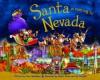 Santa Is Coming to Nevada - Steve Smallman, Robert Dunn