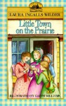 Little Town on the Prairie - Laura Ingalls Wilder, Fischer, Garth Williams