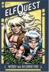 Elfquest Archives, Vol. 2 - Wendy Pini, Richard Pini