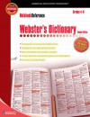 Notebook Reference Webster's Dictionary - School Specialty Publishing, American Education Publishing