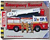 Tonka Mighty Movers Emergency Rescue! [With Moving Parts on Cover] - Lori Froeb, Thomas LaPadula