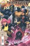 Invasión Secreta X-Men - Mike Carey