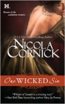 One Wicked Sin - Nicola Cornick