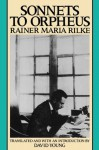 Sonnets to Orpheus (Wesleyan Poetry in Translation) - Rainer Maria Rilke, David Young