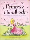 Princess Handbook (Handbooks) - Susanna Davidson