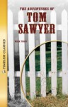 The Adventures of Tom Sawyer Audio (Audio) - Mark Twain, Joanne Suter
