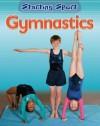 Gymnastics - Rebecca Hunter.