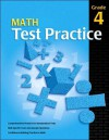 Math Test Practice Consumable, Grade 4 - School Specialty Publishing
