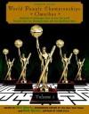World Puzzle Championships Omnibus, Volume 1 - Will Shortz