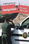 Immigration: This Land Is Whose Land? - Lila Perl