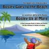 Bosley Goes to the Beach (Italian-English) (The Adventures of Bosley Bear) - Tim Johnson, Ozzy Esha, Emma Adams