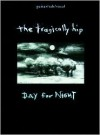Day for Night - The Tragically Hip, Hemme Luttjeboer