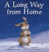 A Long Way From Home - Elizabeth Baguley, Jane Chapman