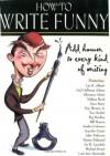 How to Write Funny - John B. Kachuba