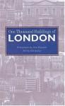 One Thousand Buildings of London - Gill Davis, Gill Davies, John Reynolds