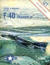 Colors & Markings of the McDonnell Douglas F-4D Phantom II, Post Vietnam Markings - Bert Kinzey