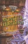 Monster Hunters (Nightmare Academy #1) - Dean Lorey, Brandon Dorman