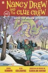 Nancy Drew and the Clue Crew #3: Enter the Dragon Mystery - Sarah Kinney, Stan Goldberg, Carolyn Keene